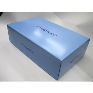 ウェッジウッド カップ・ソーサー&20cmプレート用 1客箱 (箱のみの注文不可)|eins