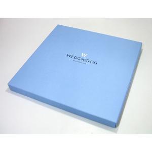 ウェッジウッド・28cmプレート1P用箱  (箱のみの注文不可)|eins