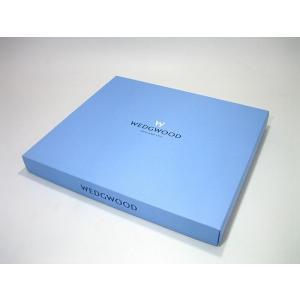 ウェッジウッド・B&Bプレート用 1枚箱  (箱のみの注文不可)|eins