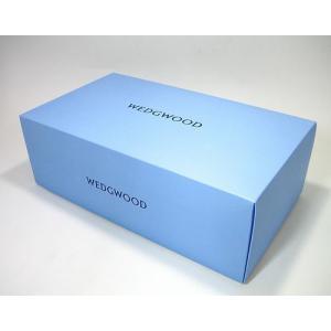 ウェッジウッド・カップ&ソーサー用 2客箱  (箱のみの注文不可) eins