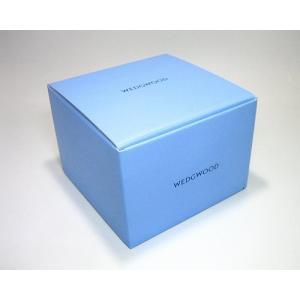 ウェッジウッド・湯呑・茶托用 1客箱  (箱のみの注文不可)|eins
