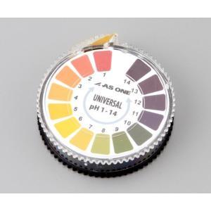 ■商品仕様 型番:pH1-14 ケース材質:プラスチック サイズ:7mm×5m カッティングエッジ付...