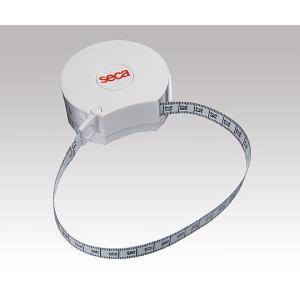 ●WHO(世界保健機関)で推奨されている肥満度判定数値のウエスト・ヒップ比を簡単に測定することができ...