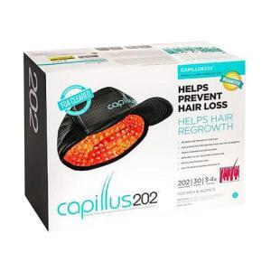 カピラス 202(Capillus 202) [ 低出力レーザー器 / 頭皮ケア / キャプラス /...