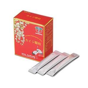 カイジ顆粒 (3g×30袋入 90g) [カイジ カイジ菌 キノコ 健康食品 機能性食品 中国400...