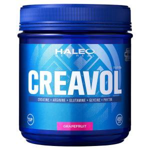 HALEO クレアボル CREAVOL 450g グレープフルーツ  【クレアチン ハレオ アルギニ...