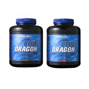 HALEO ブルードラゴンアルファ BLUE DRAGON ALPHA 2kg 【ハレオ プロテイン...
