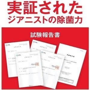 次亜塩素酸ジアニスト 2500mL 2袋+新登場 超微細 ミストシャワー空スプレーボトル付き|eisin1|08