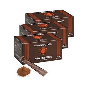 タヒボ茶の有用成分をサポートする天然水プレゼント!  <ニューエッセンス> <3箱タイプ>  『タヒ...