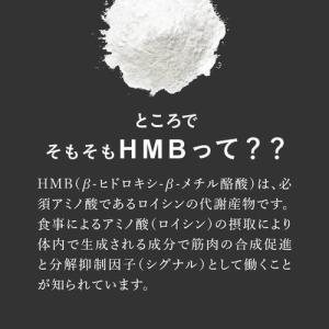 【消費期限2019年12月】HMB サプリメント 180粒 2袋セット 45,000mg さらに1袋おまけ|eisin1|07