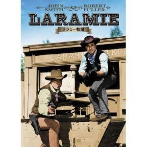 西部劇 DVD 「ララミー牧場DVD 6枚組」