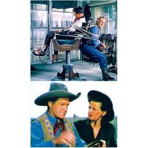 西部劇 DVD 「腰抜け二挺拳銃の息子」 - 映像と音の友社