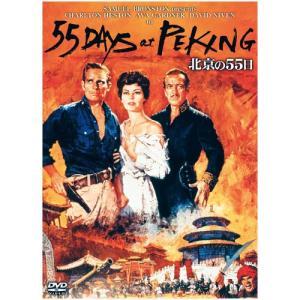 北京の55日