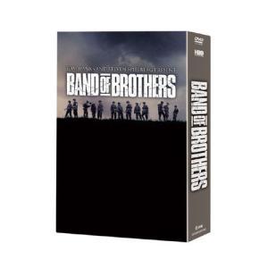 バンド・オブ・ブラザースセットDVD 5枚組 バンドオブブラザーズ - 映像と音の友社