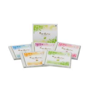 野に咲く花のように 〜叙情愛唱歌100〜 CD 5枚組 - 映像と音の友社