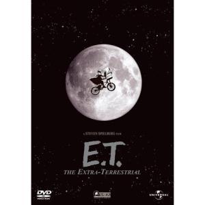 E.T. DVD - 映像と音の友社
