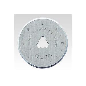 オルファ 円形刃28ミリ替刃 ブリスター RB...の関連商品5