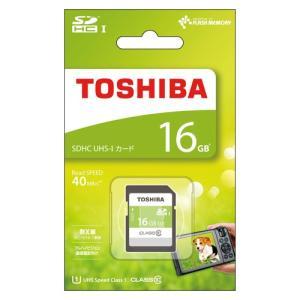東芝 SDHCカード16GBクラス10 SDA...の関連商品9