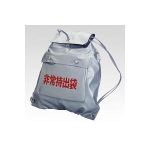 クラウン 防災袋 非常持出袋 CR-HJY20-SL【返品・交換・キャンセル不可】【イージャパンモール】|ejapan