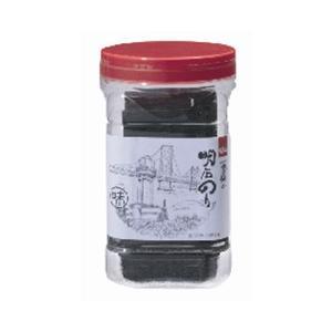 【送料無料】鍵庄 明石のり味8切56枚 ×10個【イージャパンモール】|ejapan