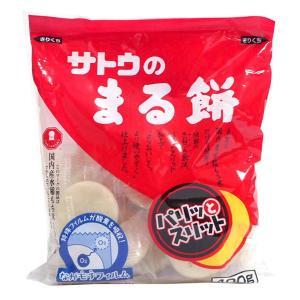 【キャッシュレス5%還元】佐藤食品 パリッとスリット 丸もち 400g ×10個【イージャパンモール】|ejapan