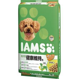 アイムス 成犬用 健康維持用 チキン 小粒 12kg【イージャパンモール】|ejapan