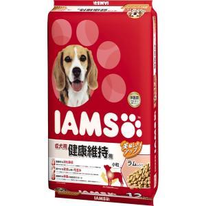アイムス 成犬用 健康維持用 ラム&ライス 小粒 12kg【イージャパンモール】|ejapan