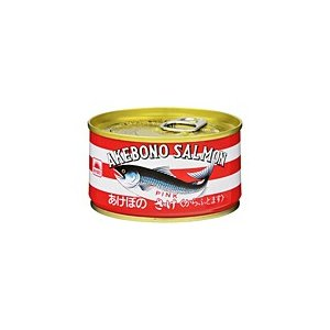株式会社ニチロ あけぼの さけ水煮 EO T2号缶 ×24個【イージャパンモール】|ejapan