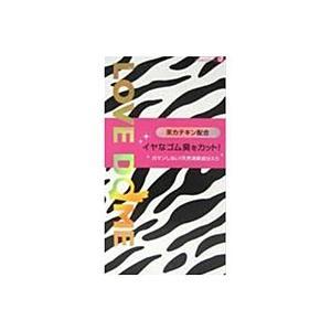 オカモト ラブドームゼブラ(12個入)【コンドーム】 ×3個【イージャパンモール】|ejapan