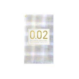 オカモト うすさ均一0.02(ゼロゼロツー)EX(6個入)【コンドーム】 ×3個【イージャパンモール】|ejapan