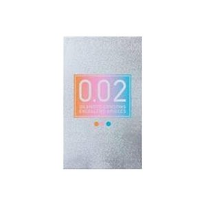 オカモト うすさ均一0.02(ゼロゼロツー)EXカラー(6個入)【コンドーム】 ×3個【イージャパンモール】|ejapan