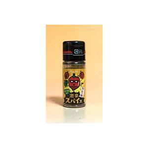 ハチ 激辛カレー粉 13g瓶 ハバネロ入り ×30個【イージャパンモール】|ejapan