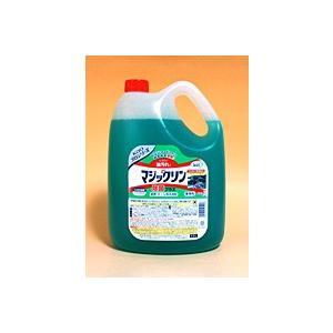 ★まとめ買い★ 花王 マジックリン(業務用) 除菌プラス 4.5L ×4個【イージャパンモール】|ejapan