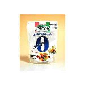 味の素 パルスイートカロリーゼロ 140g袋 ×40個【イージャパンモール】|ejapan