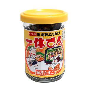 ★まとめ買い★ やま磯 一休さん 瓶 48g ×5個【イージャパンモール】|ejapan