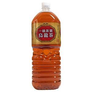 ★まとめ買い★ アサヒ 一級茶葉烏龍茶 2L ×6個【イージャパンモール】|ejapan