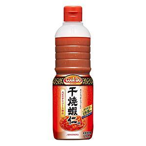 【キャッシュレス5%還元】★まとめ買い★ 味の素 CookDo 干焼蝦仁用 1100g ×6個【イージャパンモール】|ejapan