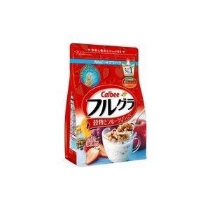 ★まとめ買い★ カルビー(株) フルグラ 800...の商品画像
