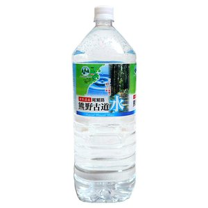 ★まとめ買い★ ライフドリンクカンパニー 熊野古道水2L ×6個【イージャパンモール】 ejapan