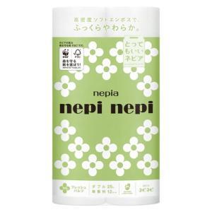 ★まとめ買い★ネピア ネピネピトイレットロール...の関連商品9