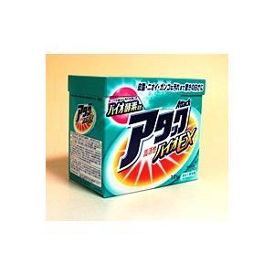 ★まとめ買い★ 花王 アタック 高活性バイオEX 1.0kg ×8個【イージャパンモール】|ejapan