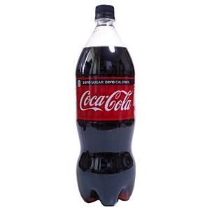 【キャッシュレス5%還元】★まとめ買い★ コカ・コーラ(株) コカ・コーラゼロ 1500ml×8個【イージャパンモール】|ejapan