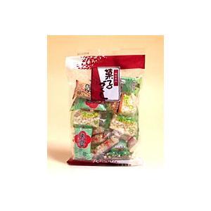 【送料無料】★まとめ買い★ 中日本 菓子づくし 味の集い 130g ×12個【イージャパンモール】|ejapan
