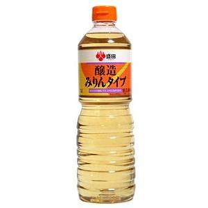 【キャッシュレス5%還元】★まとめ買い★ 盛田 本醸造みりんタイプ 1L ×12個【イージャパンモール】|ejapan