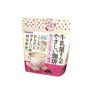和光堂 牛乳屋さんのやさしい珈琲 220g ×...の関連商品9