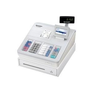 シャープ 電子レジスタ ホワイト 1台の関連商品6