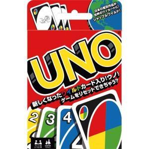 マテル・インターナショナル ウノ カードゲーム...の関連商品6