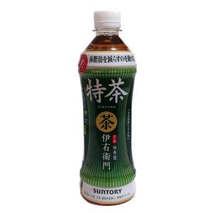 ★まとめ買い★ サントリー 伊右衛門 特茶 5...の関連商品6