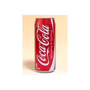 【キャッシュレス5%還元】★まとめ買い★ コカコーラ 500mlロング缶 ×24個【イージャパンモール】|ejapan