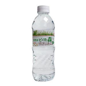 ★まとめ買い★ ビクトリー 天然水ピュアの森500ml ×24個【イージャパンモール】 ejapan